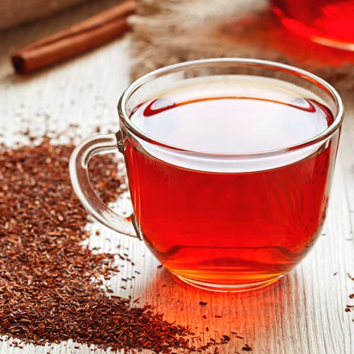 Red Tea: The Underrated Caffeine-Free Tea