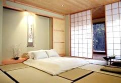 Japanese Interior: Shoji, Tatami
