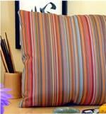 Luckystone Living Design Organic Pillows