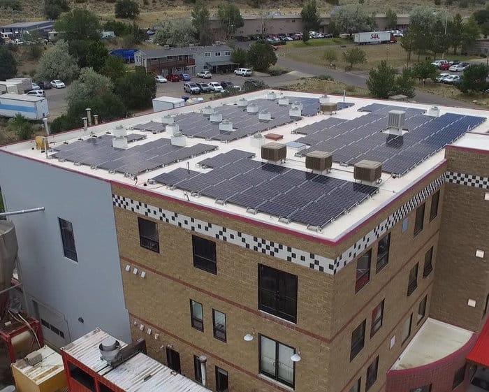100% Renewable Power For Durango City, Colorado