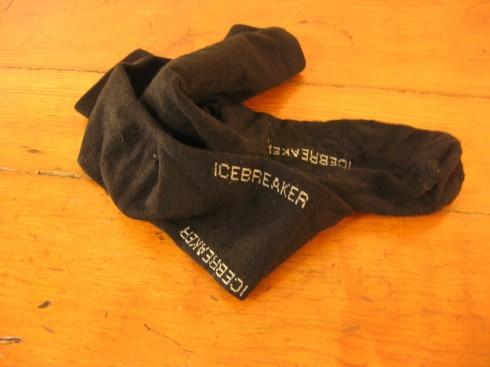 Icebreaker Merino Wool Socks