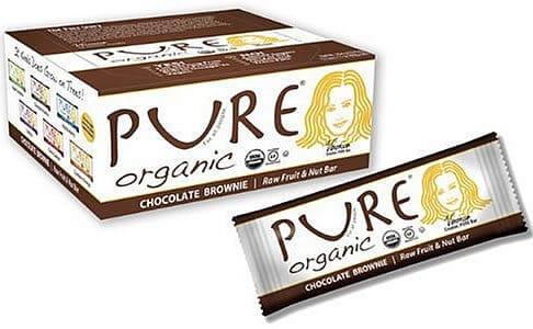 Pure Organic Snack Bar