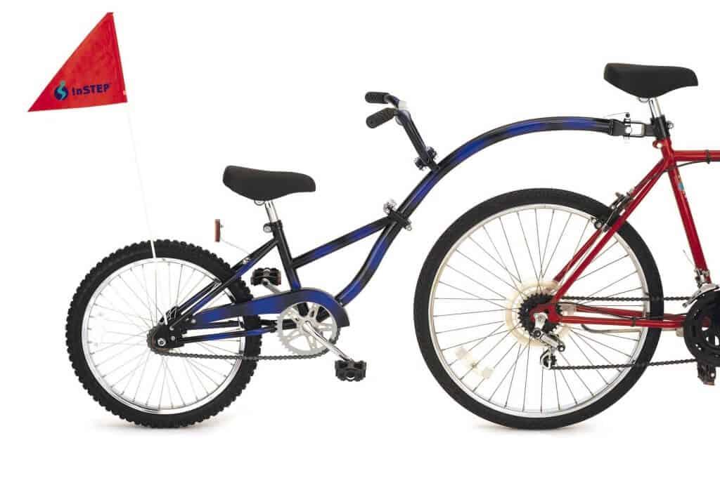 The Best Trailer Bike For Kids