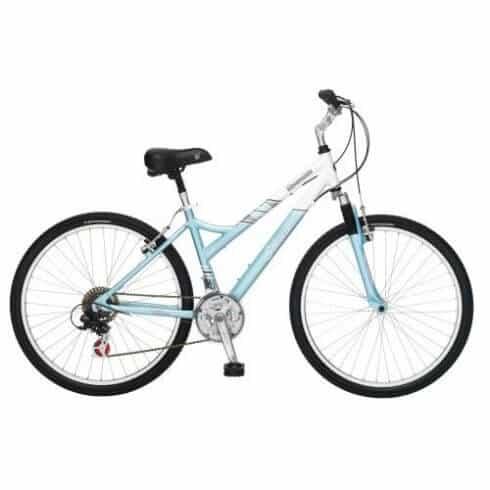 Scwhinn Coronado Women's Comfort Bike (26-inch Wheels)