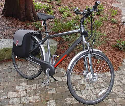 The Best Electric Bikes For Commuters