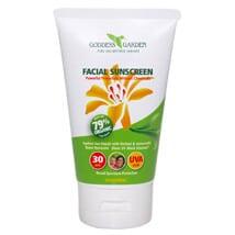 Goddess Garden Natural Facial Sunscreen