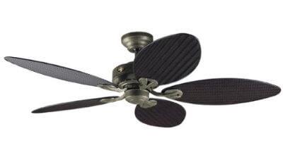 Hunter Bayview 5-Blade Ceiling Fan