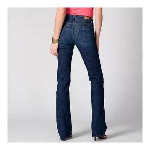 Paige Premium Denim Rising Glen Organic Jeans