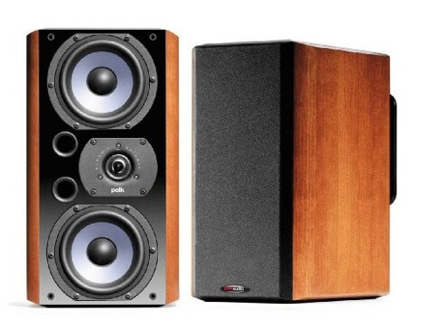 Best Polk Audio Bookshelf Speakers 28 Images Vintage
