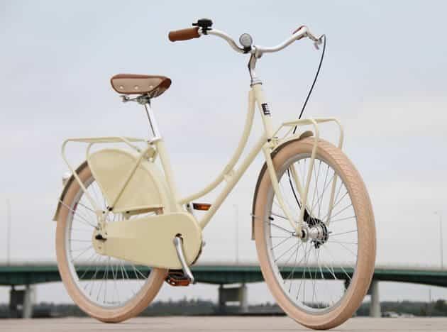 Republic Plato Dutch Bike