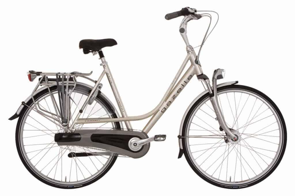 Women's Dutch Bikes