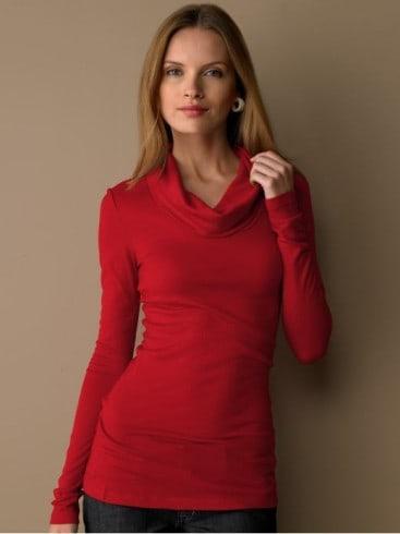 Women's Wool Tops