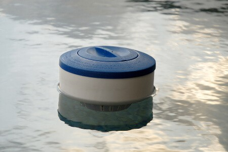 Chlorine Is An Effective Pool Sanitizer, But It Has Drawbacks