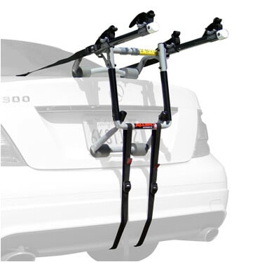 Allen 102s Premium 2 Bike Car Rack