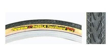 Panaracer Pasela Tourguard Kevlar Bead Bicycle Tire