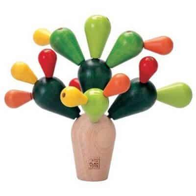 Plan Toys Balancing Cactus