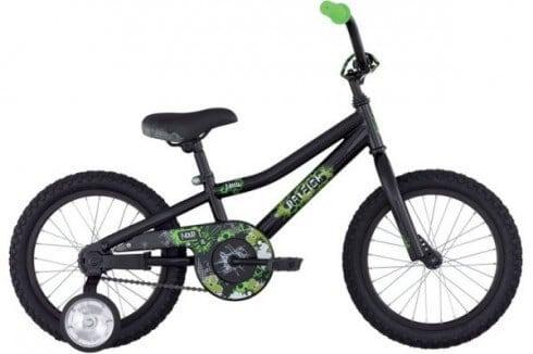 "Raleigh MXR Mini 16"" Kids' Bike"