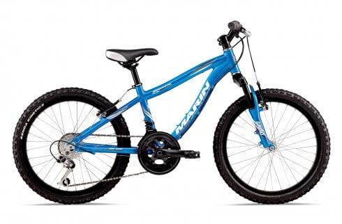 """Marin Hidden Canyon 20"""" Boys' Bike"""