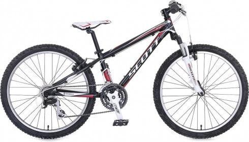 "Scott Scale Junior 24"" Bike"