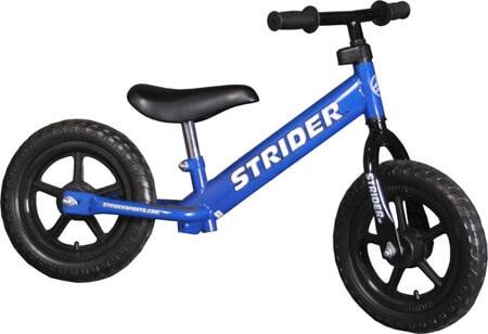 Strider PREbike Balance Running Bike
