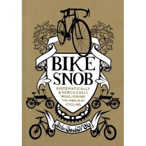 Bike Snob NYC