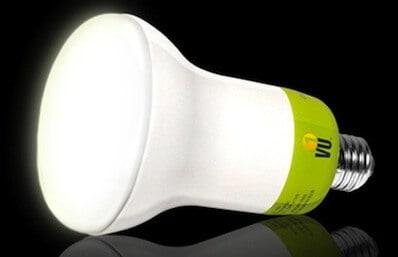 Electron Stimulated Luminescence (ESL) Bulb By Vu1