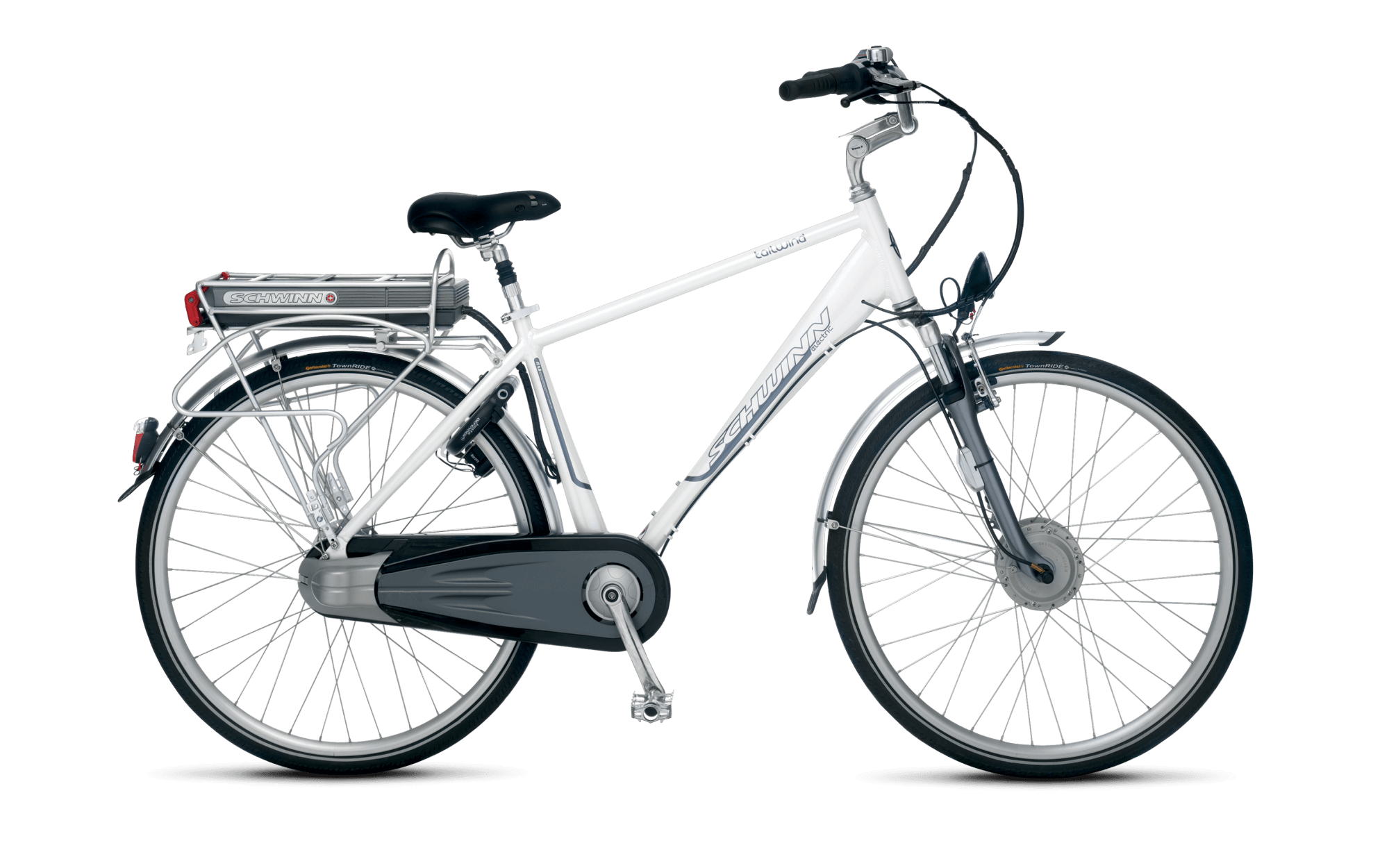 Schwinn Electric Bike: Tailwind
