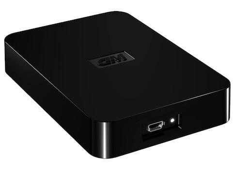 Western Digital 1TB Elements SE Portable Hard Drive