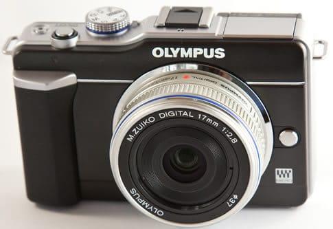 The Best Four Thirds Cameras