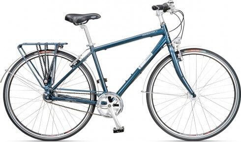 Best Commuter Bikes For 2011
