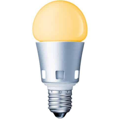 Pharox 300 Warm Led Light Bulb