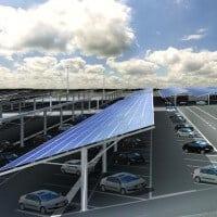 Renault Solar Rooftop