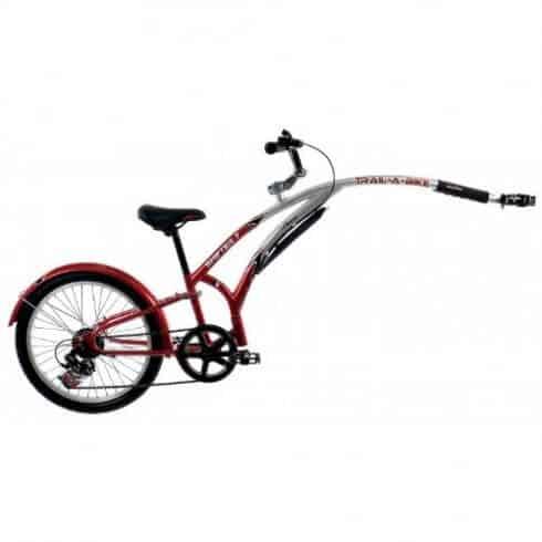 Adams Trail-A-Bike Original Shifter Seven