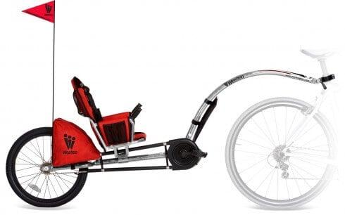 Weehoo Weehoo I-Go Trailer Bike
