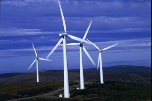 Wind Turbines Coming To NYC?