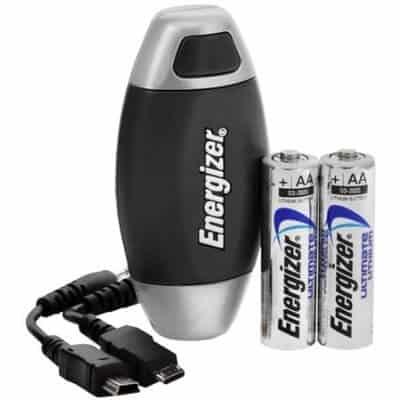 Energizer Energi To Go CEL2MUSB