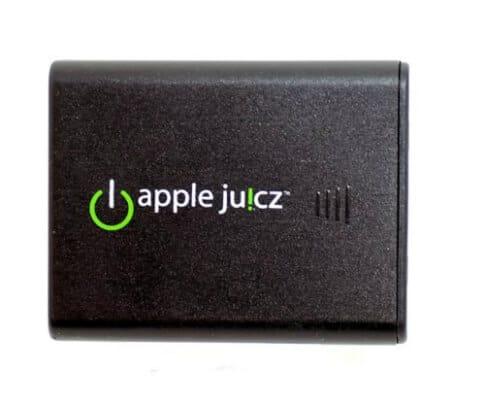 QuickerTek Apple Juicz Little Black Box