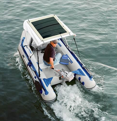 The Best Electric Boat Motors Metaefficient