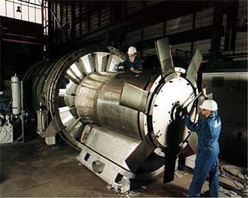 A Wells Tubine