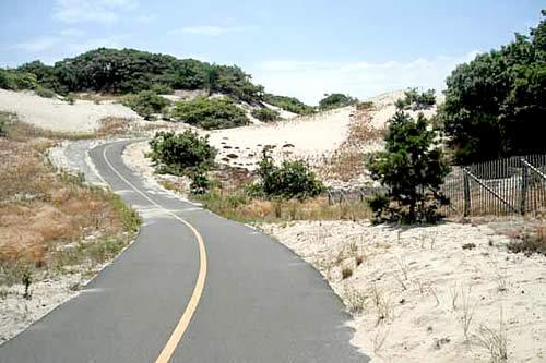 Provinceland Bike Trail