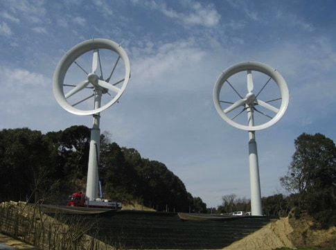Wind Lens Turbines Will Provide More, Cheaper Energy