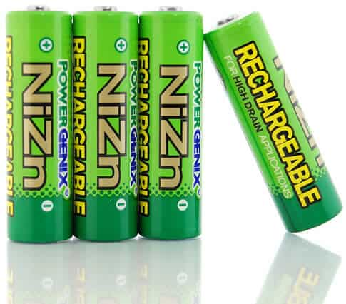 Flash Photography – Which Batteries are the right ones? | iDigital ...
