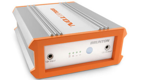 Bruton Solar Latop Charger