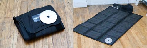 Brunton Solaris 52: A Solar Charger