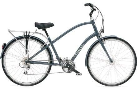 Electra Townie Euro Commuter Bike
