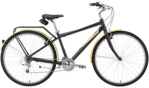 Felt Cafe Deluxe 8 Commuter Bike