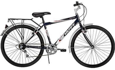 Huffy Commuter Bike