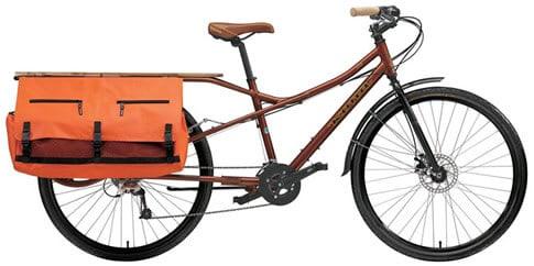 Kona's Ute Commuter Bike