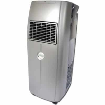 Portable Air Conditioners MetaEfficient