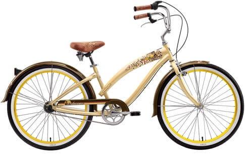Nirve Lahaina Women's Cruiser Bike
